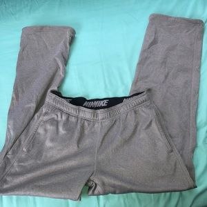 Men's nike sweatpants